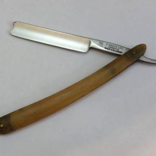 Опасная бритва C. Friedr. ERN straight razor