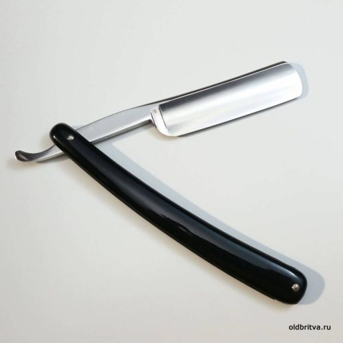 бритва Fotos straight razor