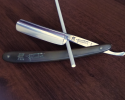 straight razor опасная бритва J.A.Henckels Friodur 78