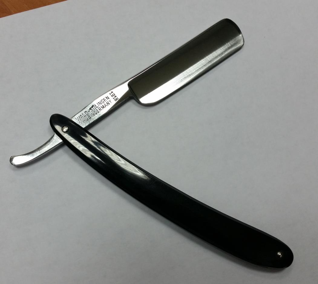 опасная бритва razor