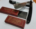 Опасная бритва Thiers Issard 55 straight razor