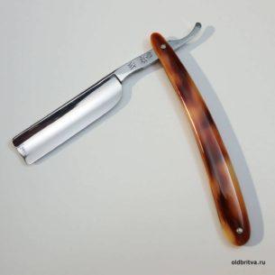 бритва Gyokuhai straight razor