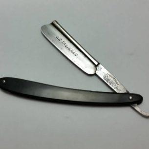 Опасная бритва Le Talisman straight razor