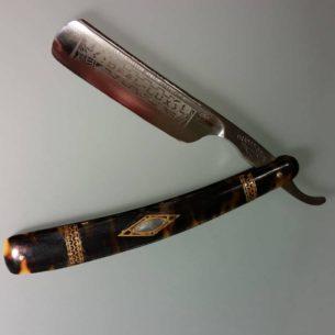 Опасная бритва Pradat Ideal straight razor