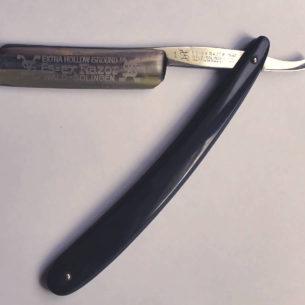 Опасная бритва ERN 'Es-ex' straight razor
