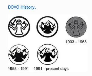 DOVO history.