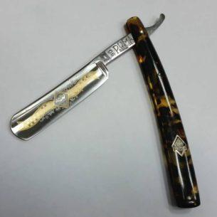 Опасная бритва PUMA 90 straight razor