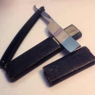 Wade&Butcher (1) straight razor