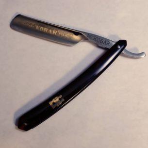 Опасная бритва KOBAR 230 straight razor