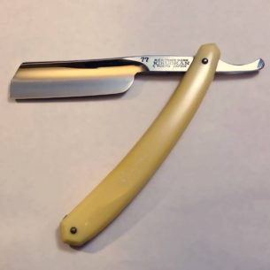 Опасная бритва 'Kikuokan 77' straight razor