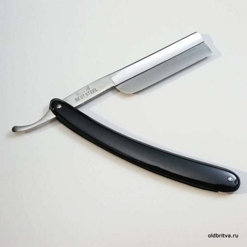 бритва MiTsurugi straight razor