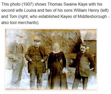 Kaye&Son (12)straight razor
