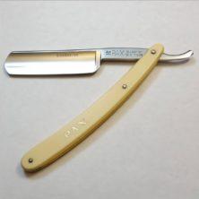 Опасная бритва H.Eicker PAX 66 straight razor