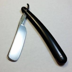 Опасная бритва John Heiffor Made For the Army straight razor