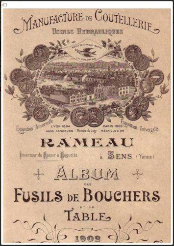 Rameau (6)straight razor