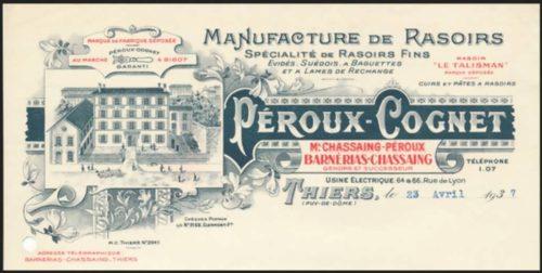 Pradat Peroux Cognet