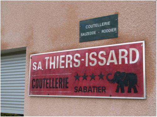 Thiere Issard