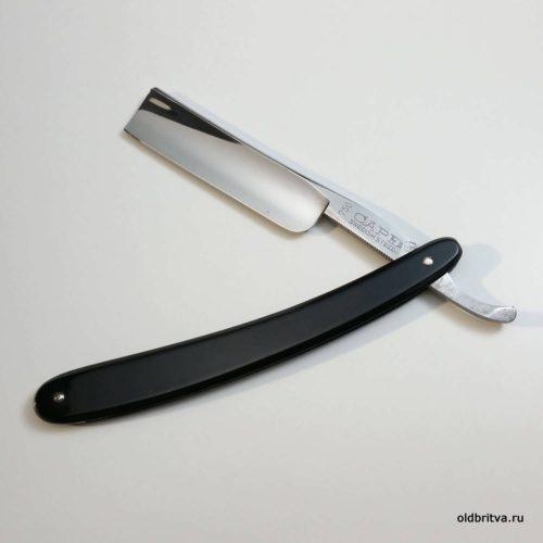 бритва Cape 750 straight razor