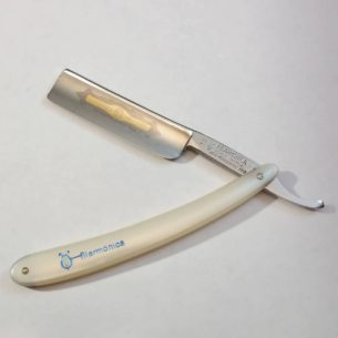 Опасная бритва Filarmonica Doble Temple 13 (1) straight razor