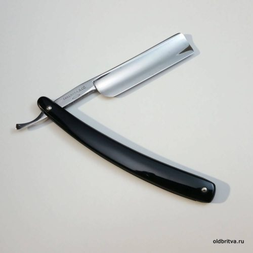 бритва Orion 165 straight razor