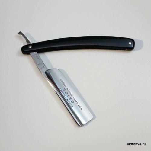 бритва Orion 165 straight razor