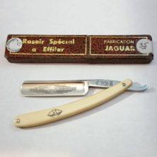 Опасная бритва Jaguar (2) straight razor