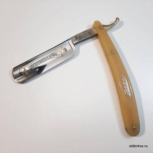 DOVO 90 straight razor