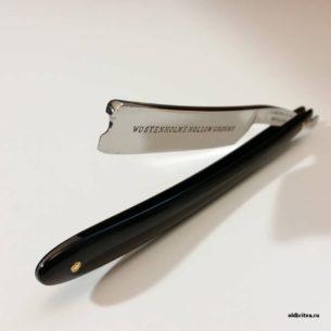 Опасная бритва Wostenholm straight razor (8)
