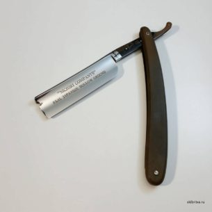 Опасная бритва Nichiri Riki Shia straight razor (2)