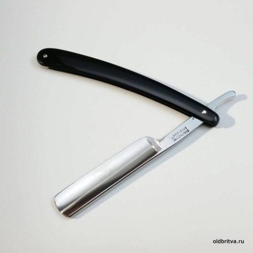 бритва Simplex straight razor