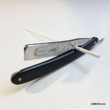 Опасная бритва Filarmonica Banderillas 13 straight razor (2)