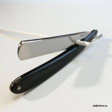 Опасная бритва Hamon Fabricant straight razor (2)