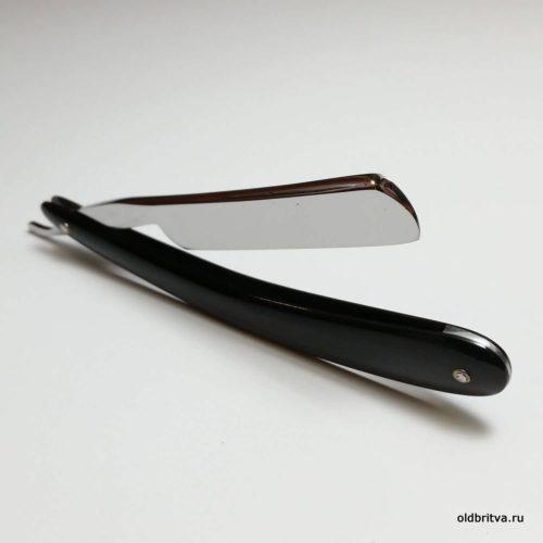 Peroux-Cognet straight razor