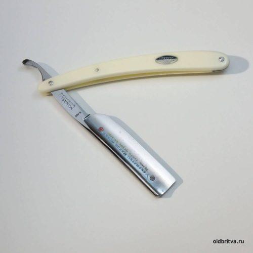 бритва Manaslu M-100 straight razor