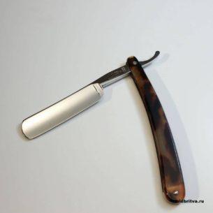 Опасная бритва Pradat Brun Straight razor (4)