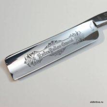 бритва Kikuboshi Feon 888 straight razor