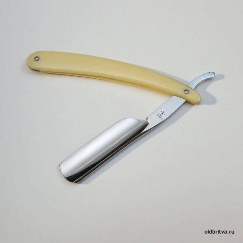Опасная бритва Magic straight razor