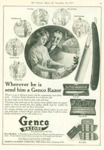 компания Geneva Co.