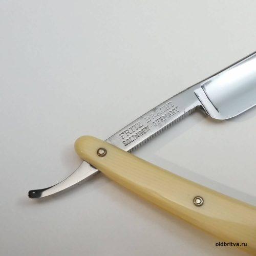 бритва DOVO 80 straight razor