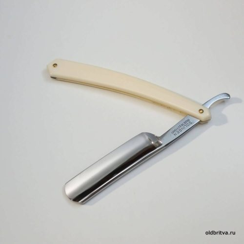 бритва Gevoso 131 straight razor