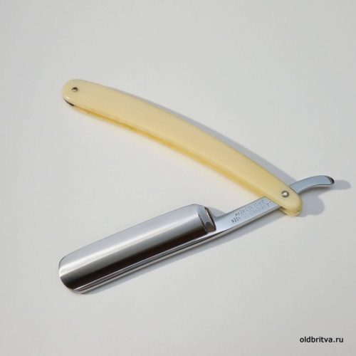 бритва Henckels 72 straight razor