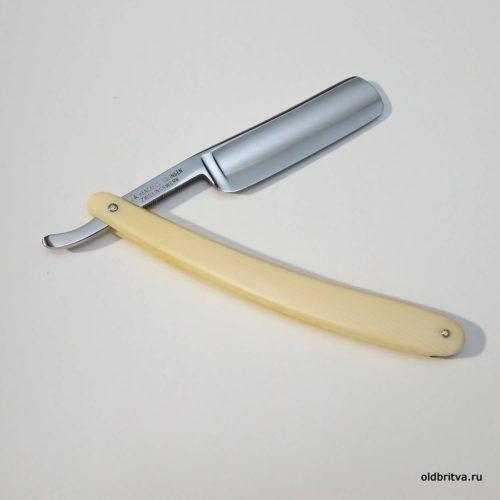 бритва Henckels 72 straight razor