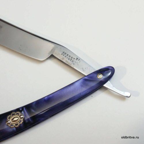 бритва Jouhet Brevete straight razor