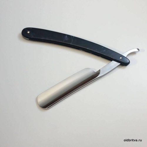 бритва Otto Linder straight razor