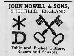 компания JOHN NOWILL& Sons