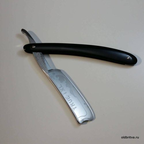 бритва Wostenholm True straight razor