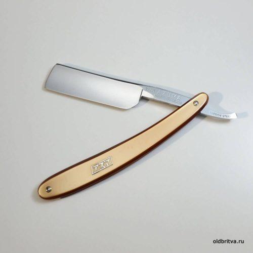 бритва Azuma straight razor
