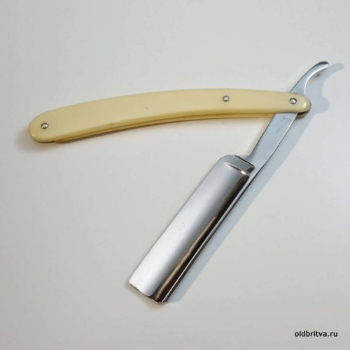 бритва Boker Tree Brand straight razor