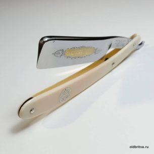 бритва Dorko 43 straight razor