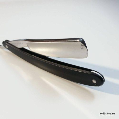 бритва Filarmonica straight razor